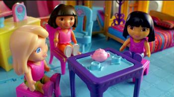 Dora & Me Dollhouse TV Spot  - Thumbnail 6