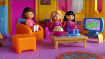 Dora & Me Dollhouse TV Spot  - Thumbnail 7
