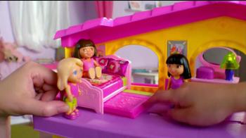 Dora & Me Dollhouse TV Spot  - Thumbnail 8