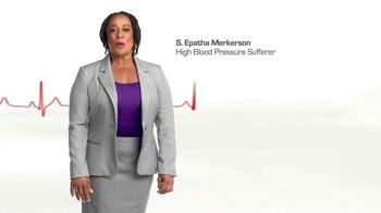 Coricidin HBP TV Spot, 'High Blood Pressure' - Thumbnail 1