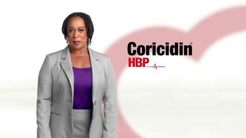 Coricidin HBP TV Spot, 'High Blood Pressure' - Thumbnail 3