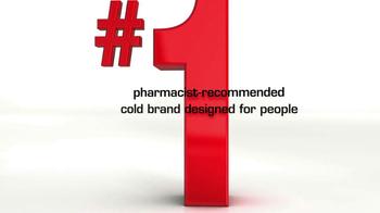 Coricidin HBP TV Spot, 'High Blood Pressure' - Thumbnail 4