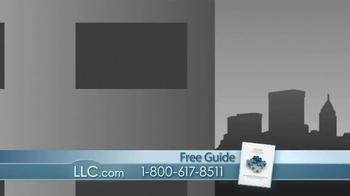 LLC.com TV Spot, 'Tight Rope' - Thumbnail 2
