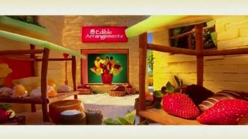 Edible Arrangements TV Spot 'Chocolate Strawberries' - Thumbnail 2