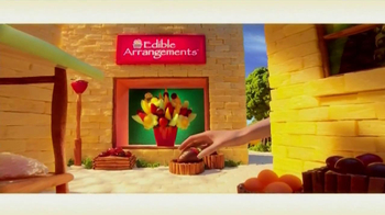 Edible Arrangements TV Spot 'Chocolate Strawberries'