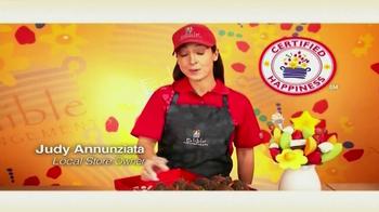 Edible Arrangements TV Spot 'Chocolate Strawberries' - Thumbnail 4