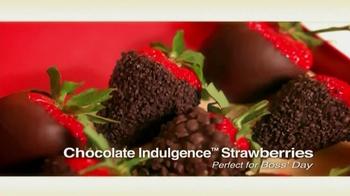 Edible Arrangements TV Spot 'Chocolate Strawberries' - Thumbnail 7