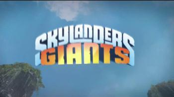 Skylanders Giants TV Spot 'The Crusher' - Thumbnail 7