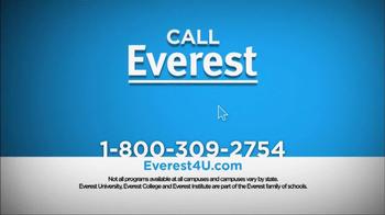 Everest College TV Spot, 'Next Year' - Thumbnail 9