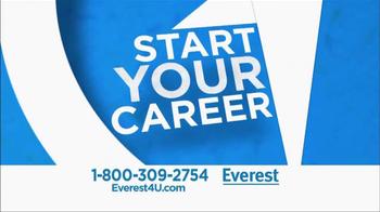 Everest College TV Spot, 'Next Year' - Thumbnail 2