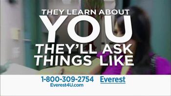 Everest College TV Spot, 'Next Year' - Thumbnail 3