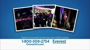 Everest College TV Spot, 'Next Year' - Thumbnail 7