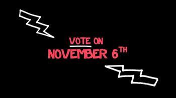 Rock the Vote TV Spot Feat John Legend