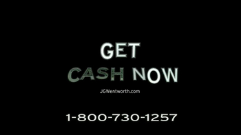 J.G. Wentworth TV Spot, 'Cash Pile' - Thumbnail 3