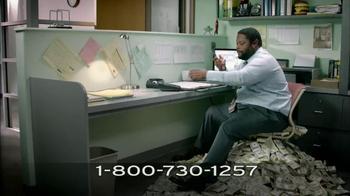 J.G. Wentworth TV Spot, 'Cash Pile' - Thumbnail 4