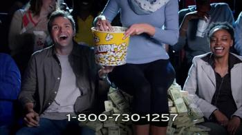 J.G. Wentworth TV Spot, 'Cash Pile' - Thumbnail 7