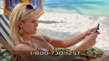 J.G. Wentworth TV Spot, 'Cash Pile' - Thumbnail 8