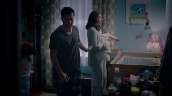 Robitussin TV Spot, 'Coughequence 8: Waking the Baby'
