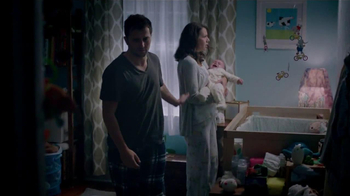 Robitussin TV Spot, 'Coughequence 8: Waking the Baby' - 2705 commercial airings