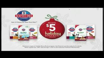 PetSmart Celebrate the Savings TV Spot, 'Science Diet' - Thumbnail 7