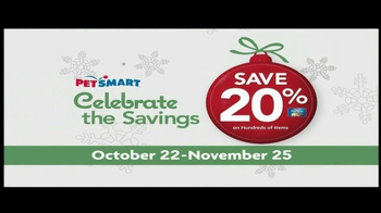 PetSmart Celebrate the Savings TV Spot, 'Science Diet' - Thumbnail 5