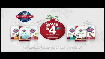 PetSmart Celebrate the Savings TV Spot, 'Science Diet' - Thumbnail 6