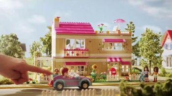 LEGO Friends TV Spot, 'Olivia House'