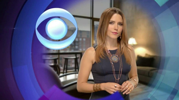 CBS Cares TV Spot, 'Breast Cancer' Featuring Sohpia Bush - 4 commercial airings
