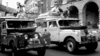 Land Rover TV Spot 'Family' - Thumbnail 3