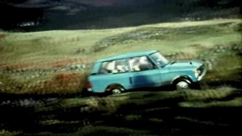 Land Rover TV Spot 'Family' - Thumbnail 4