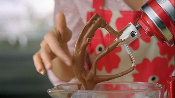 Kitchen Aid Mixer TV Spot  - Thumbnail 3