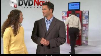 DVD Now Kiosks TV Spot - Thumbnail 3