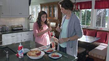 Reddi-Wip TV Spot, 'Slice of Pie'