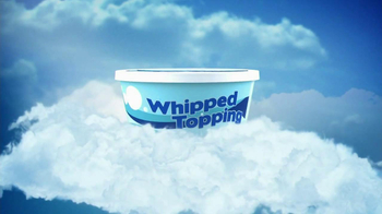Reddi-Wip TV Spot, 'Slice of Pie' - Thumbnail 9