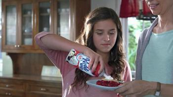 Reddi-Wip TV Spot, 'Slice of Pie' - Thumbnail 6