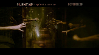 Silent Hill Revelation - Alternate Trailer 22