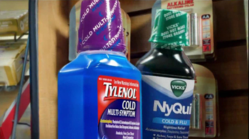 Tylenol Cold Multi-Symptom TV Spot, 'Conveyor Belt Twins' - Thumbnail 3