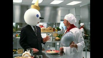 Jack in the Box Loaded Breakfast Sandwich TV Spot, 'Ate His Face' - Thumbnail 4