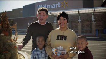 Walmart Ad Match TV Spot, 'Gina' Song KT Tunstall - 185 commercial airings