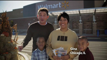 Walmart Ad Match TV Spot, 'Gina' Song KT Tunstall - Thumbnail 1