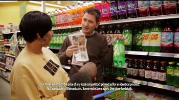 Walmart Ad Match TV Spot, 'Gina' Song KT Tunstall - Thumbnail 2