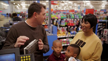 Walmart Ad Match TV Spot, 'Gina' Song KT Tunstall - Thumbnail 6