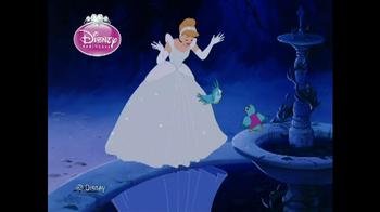 Swirling Nights Cinderella TV Spot - Thumbnail 1