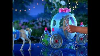 Swirling Nights Cinderella TV Spot - Thumbnail 10