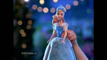 Swirling Nights Cinderella TV Spot - Thumbnail 2
