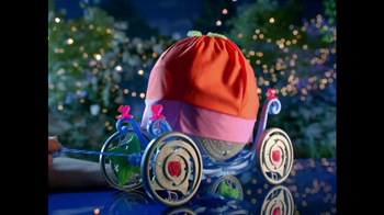 Swirling Nights Cinderella TV Spot - Thumbnail 4