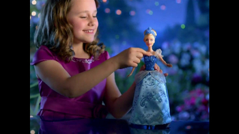 Swirling Nights Cinderella TV Spot - Thumbnail 8