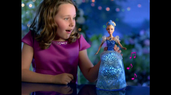 Swirling Nights Cinderella TV Spot - Thumbnail 9