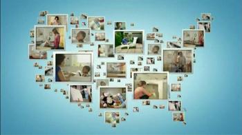 Lysol Disinfectant Sptay TV Spot, 'Bath Time' - Thumbnail 1
