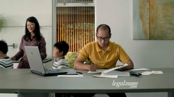 Legalzoom.com TV Spot 'Protected' - Thumbnail 3